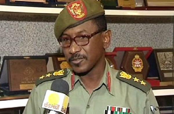 الجيش السوداني يمنع دخول كتيبة تتبع لمشار لاراضيه
