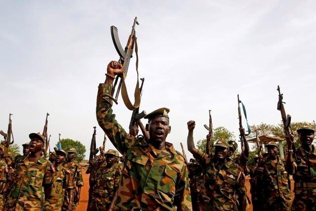 بور تتحول إلى مدينة أشباح جراء الصراع بجنوب السودان