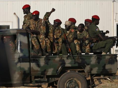 تواصل المعارك في ولايتي اعالي النيل والوحدة بجنوب السودان