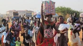 أوضاع جنوب السودان والصومال تهيمن على القمة الأفريقية