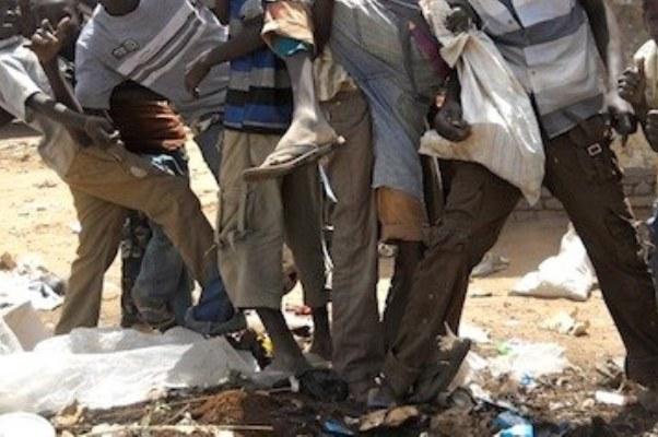 تمت محاكمتهم دون توضيح التهمة : احكام بالسجن علي اربعة اشخاص بشرق النيل لمنع ارتكاب جرائم
