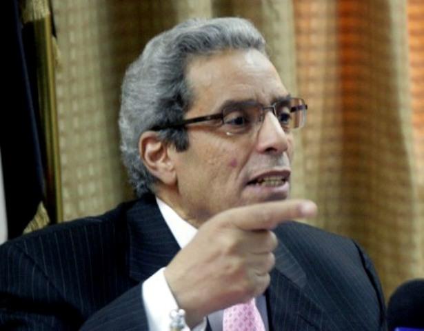 السفارة المصرية  بالخرطوم تتلقي العزاء  فى السفير بالاحد القادم