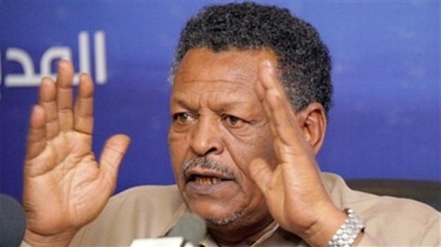بكرى حسن صالح  ينضم الى عضوية المكتب القيادى للحزب الحاكم