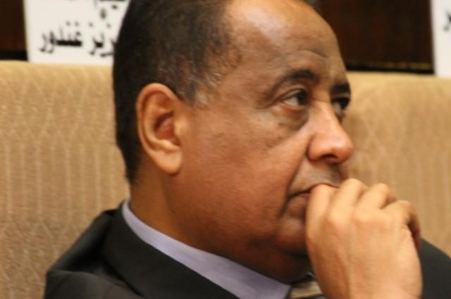 الخرطوم ترضخ للتفاوض حول قضايا المنطقتين