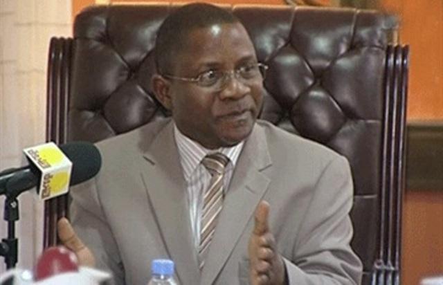 الخبير الأممي يادرين يزور السودان لمتابعة تنفيذ توصياته السابقة