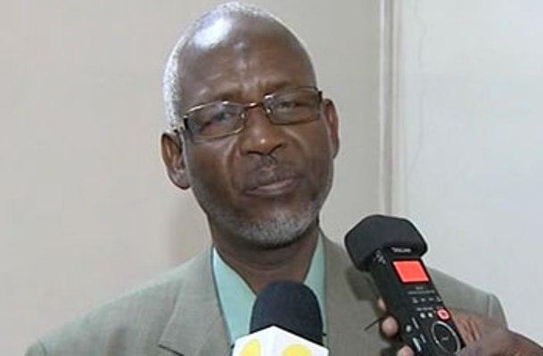 جنوب دارفور تهدد بطرد المنظمات الدولية وتمهلها ايام لتوفيق اوضاعها