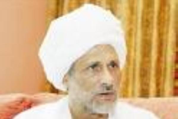 غازي صلاح الدين : تجربتي السياسية عيش مع (الاوغاد)
