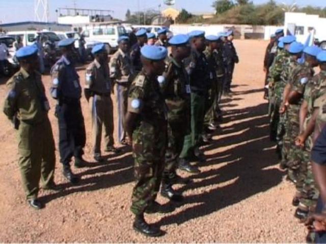تقرير أممي يكشف تورط قوات حكومية في مقتل جنود لحفظ السلام بدارفور