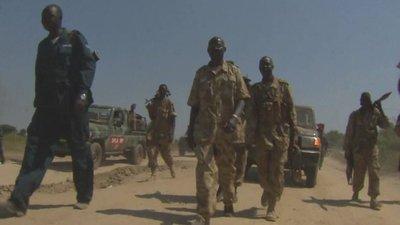 تجدد القتال في جنوب السودان ومشار يعلن استيلاءه على ملكال وجوبا تنفي