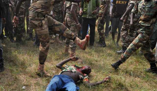 السودان يدين المجازر ضد المسلمين في افريقيا الوسطي