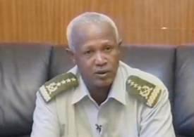 مصر تراقب : وزير الدفاع الاثيوبي  يزور السودان