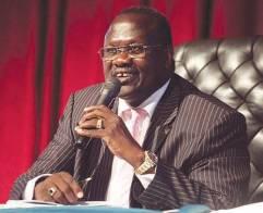 """مسؤولون بجنوب السودان: متمردون تسببوا في مجازر جماعية """"للدنكا"""""""