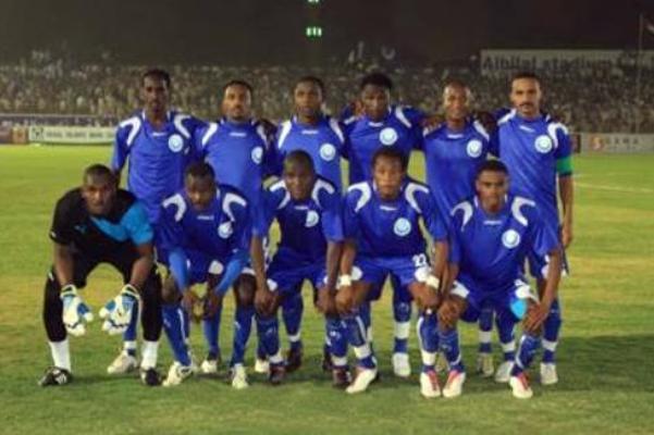 الهلال السوداني يتعادل مع الملعب المالي ويقترب من الدور الثاني لبطولة الامم الأفريقية
