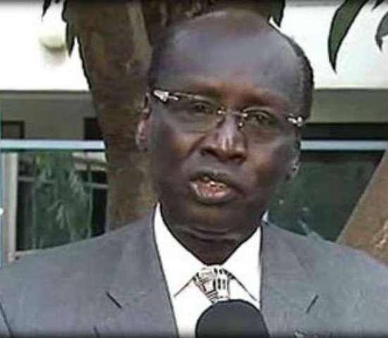 جنوب السودان يطلب من مصر إرسال قوات لحفظ السلام بالجنوب