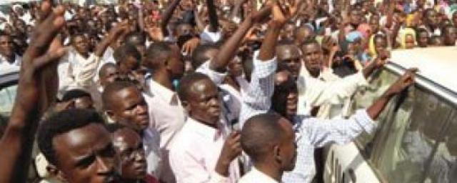 """مذكرة طلاب دارفور بالجامعات للأمم المتحدة: """" نطاق الاستهداف لنا امتد داخل الجامعات السودانية"""""""