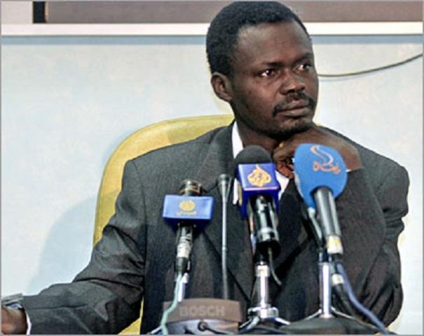 الجيش الحكومي يعلن تصديه لقوات مناوي في مليط