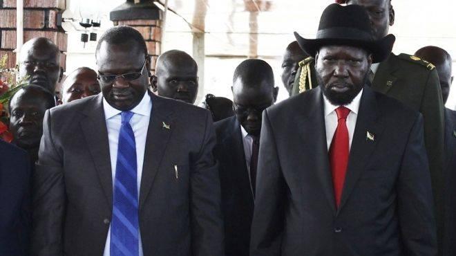 مقتل متمردين في اشتباكات بولاية جونقلي جنوب السودان