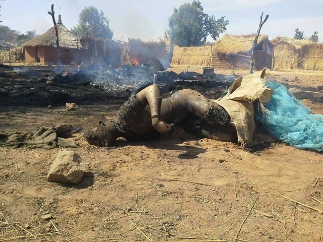 صورة قاتمة للاوضاع في السودان :أكثر من (6 ) ملايين شخص في حاجة إلى مساعدات عاجلة