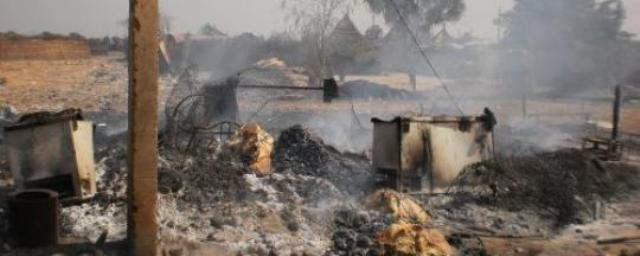 الطيران الحكومي يقتل ويجرح (20) مدنياً غرب مدينة مليط