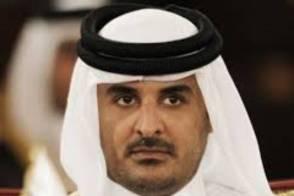 أمير قطر في الخرطوم بالأربعاء في زيارة برسالتين