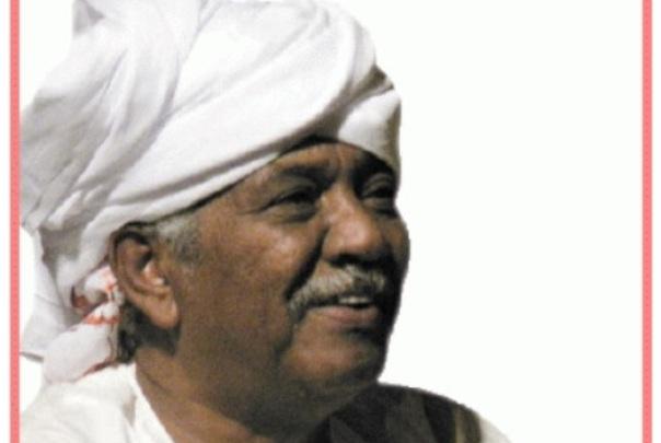 رحيل شاعر الشعب محجوب شريف: فقد الشعب السوداني رجلا عظيما وكسب رمزا نضاليا خالدا