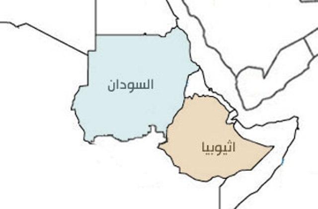 مليشيات اثيوبية تختطف (22) سودانيا داخل الاراضي السودانية وتحالف الشرق يحذر من إنفجار شعبي بسبب غياب الدولة