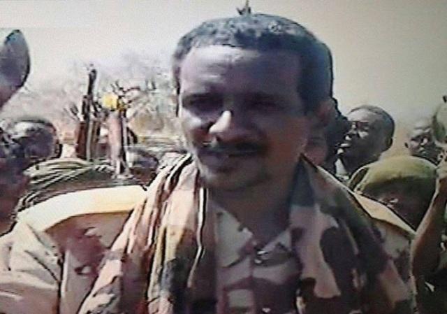 بن شمباس لمجلس الأمن:  قوات الدعم السريع  الحكومية ارتكبت أعمالاً إجرامية.