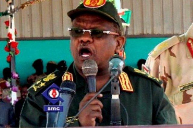 الأمن السوداني يقول انه أفرج عن كافة المعتقلين السياسيين ويؤكد التزامه بالقيام بتدابير لتعزيز الحوار السياسي