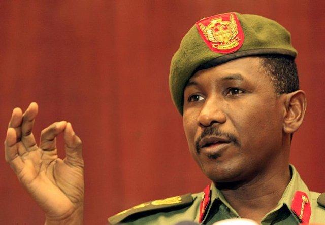 الجيش السوداني ينفي وجود حشود له في مناطق حدودية مع جنوب السودان ويدعو جوبا لتنفيذ الاتفاقيات الامنية