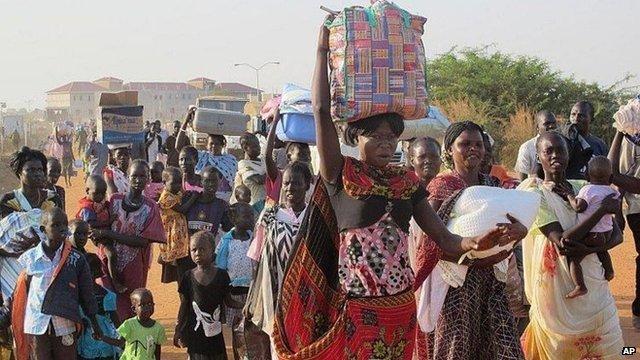 الأمم المتحدة تحذر: قوات الخرطوم قد تهاجم مخيماً للاجئين في جنوب السودان