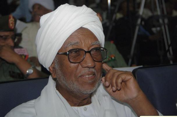 مصادر: شورى الحركة الإسلامية السودانية هاجم السيسي وأكد دعمه للأخوان المسلمين في مصر