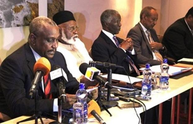 """الجبهة الثورية ترفض """" الحوار فوق جماجم المدنيين"""" والحركة الشعبية إلى أديس أبابا الاسبوع المقبل"""