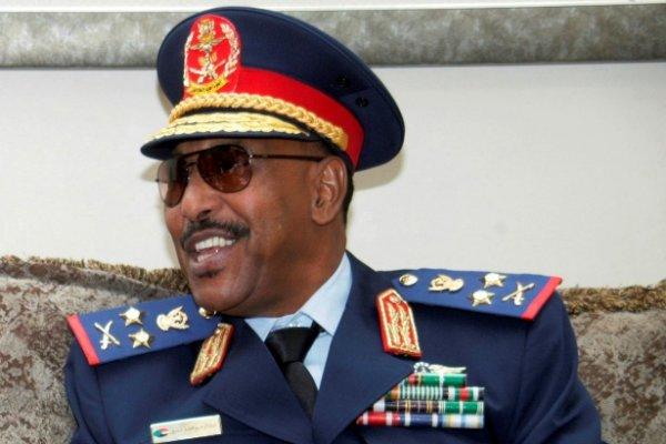 وزير الدفاع السوداني يشيد بالجنجويد ويقول  ان شمال دارفور خالية من التمرد