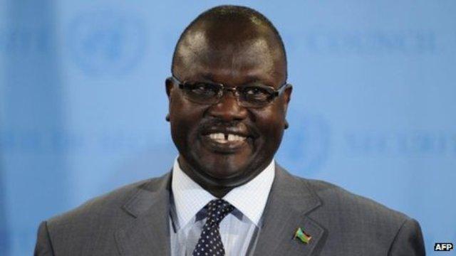 مقتل عشرات السودانيين في (بانتيو) علي يد قوات رياك مشار