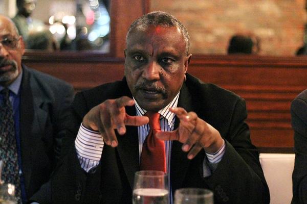 بدء المفاوضات المباشرة بين الخرطوم وقطاع الشمال وعرمان يقول ان الحركة مستعدة لوقف شامل لإطلاق النار