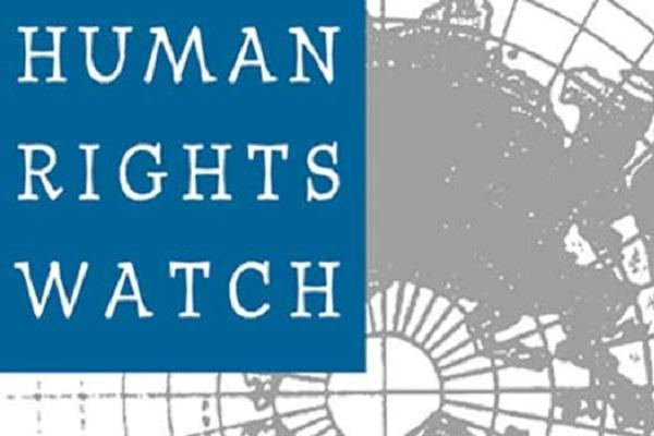هيومن رايتس ووتش: الحكومة متورطة في قتل متظاهرين