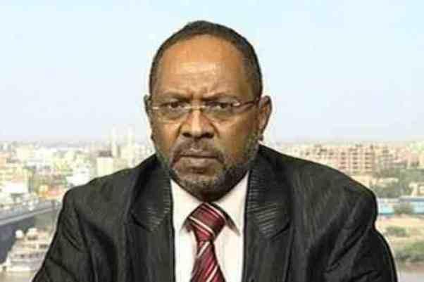 ربيع عبدالعاطي : الوجود العسكري الإيراني في السودان لايختلف عن الوجود الامريكي في العالم العربي والفساد سيظل باقياً