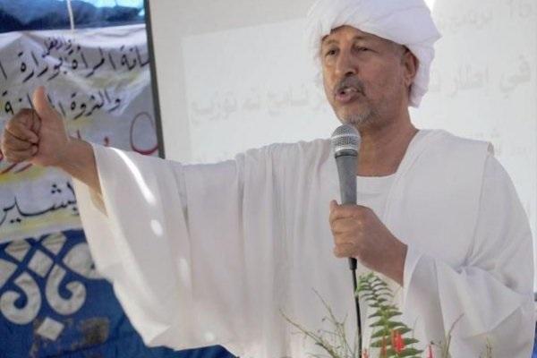 تعيين دكتور محمد يوسف والياً على الجزيرة بديلاً لصهر نافع