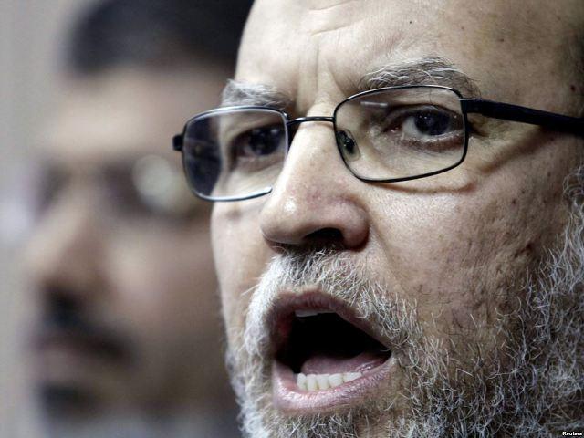 اتهامات ضد عصام العريان بالتحريض لقلب نظام الحكم في دولة الإمارات