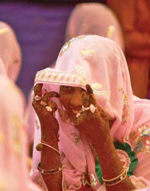 زواج الطفلات: سكة الندم (2)
