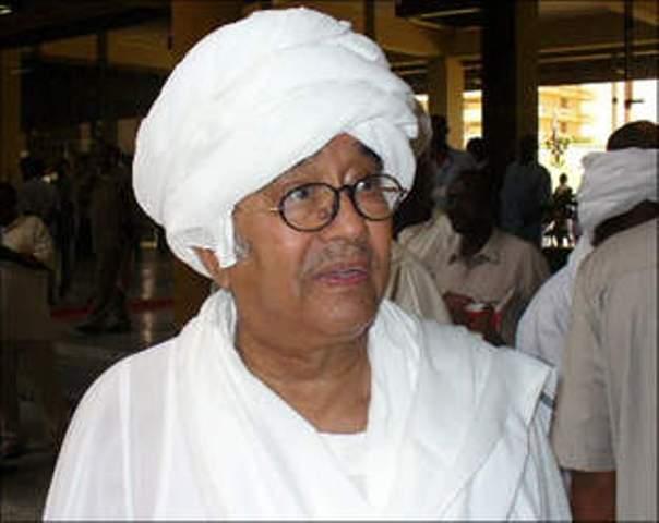 المعارضة:الاجهزة العدلية في السودان غير مؤهلة لمحاربة الفساد