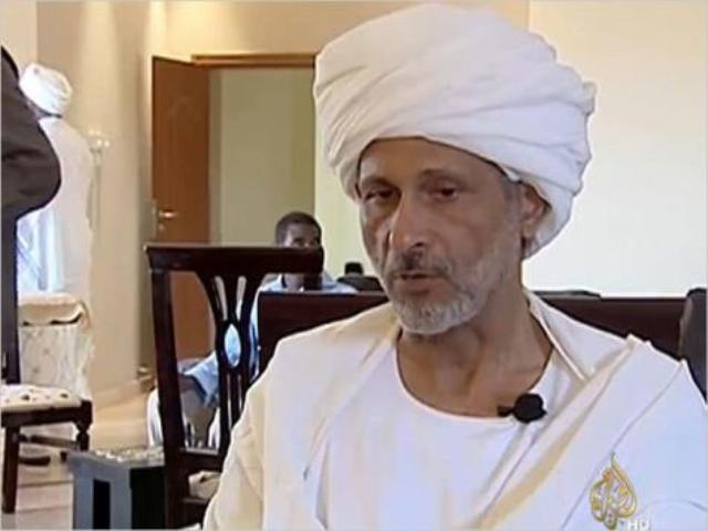حركة غازي صلاح الدين تعلق حوارها مع المؤتمر الوطني