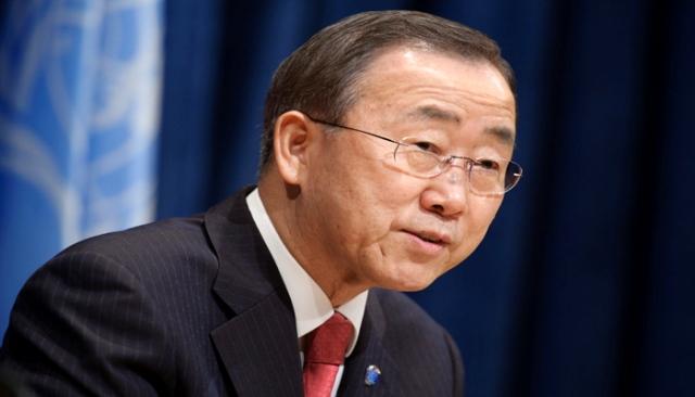 الامم المتحدة:حياة المدنيين في المنطقتين في خطر ونقص الغذاء مقلق