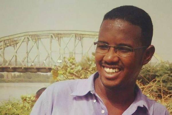 ولاء صلاح: شقيقي محمد تعرض لتعذيب وحشي في زنازين جهاز الأمن  وفقد الرؤية في احد عينيه