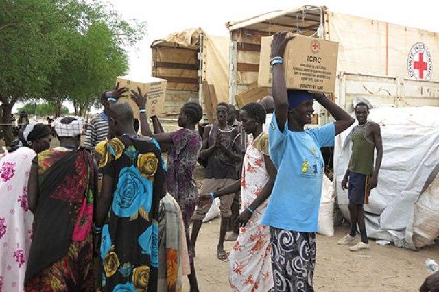 لاجئو جنوب السودان يشكون الاهمال