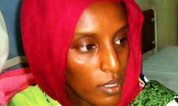 الشرطة ترفض الافراج عن مريم اسحق وتحركات دبلوماسية لإكمال إجراءات سفرها