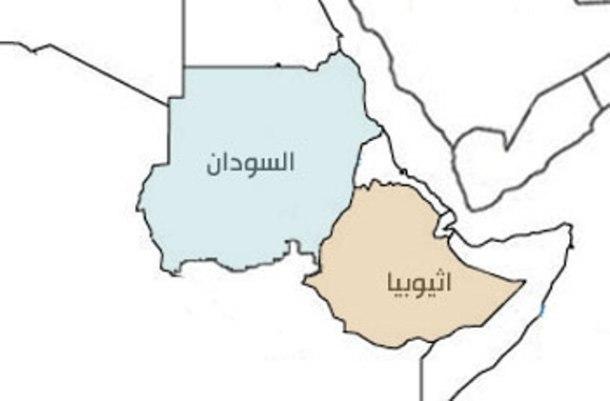 مصرع وإصابة (24) من الدفاع الشعبى بنيران مجموعة مسلحة اثيوبية