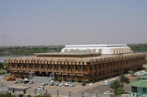 المجلس الوطني يناقش اول تعديل علي دستور العام 2005