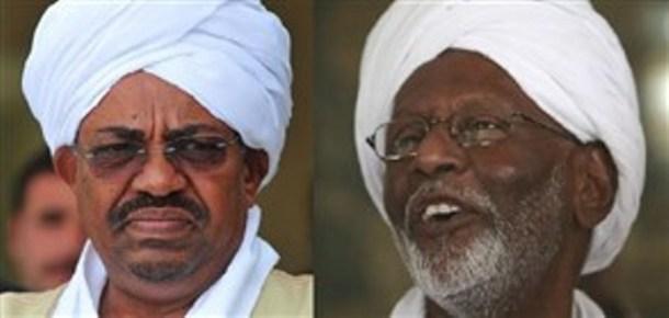 """إنقاذ"" السودان تتناسى عيدها"