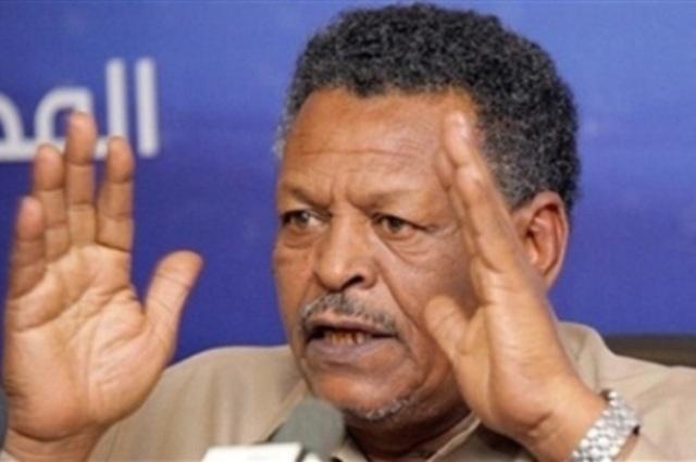 """""""المؤتمر الوطني"""" يتجه لترشيح بكري حسن صالح خلفاً للبشير"""